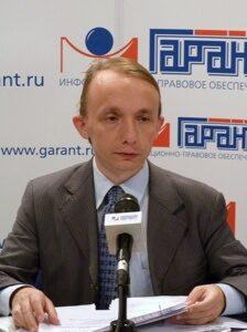 Калятин Виталий Олегович